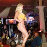 Pasarela Chica Hooters 2014 Bikini Costa Rica - 131