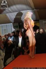 Pasarela Chica Hooters 2014 Bikini Costa Rica - 137