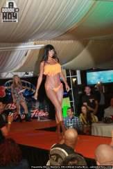 Pasarela Chica Hooters 2014 Bikini Costa Rica - 148