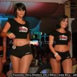 Pasarela Chica Hooters 2014 Bikini Costa Rica - 164