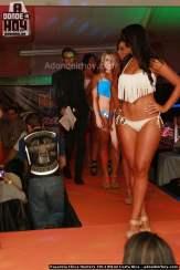 Pasarela Chica Hooters 2014 Bikini Costa Rica - 184