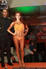 Pasarela Chica Hooters 2014 Bikini Costa Rica - 185