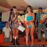 Pasarela Chica Hooters 2014 Bikini Costa Rica - 196