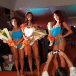 Pasarela Chica Hooters 2014 Bikini Costa Rica - 223