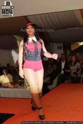 Pasarela Chica Hooters 2014 Disfraz Costa Rica - 031