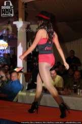 Pasarela Chica Hooters 2014 Disfraz Costa Rica - 046