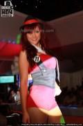 Pasarela Chica Hooters 2014 Disfraz Costa Rica - 105