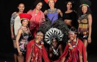 Mother Africa - El Circo de los Sentidos