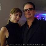 Primer Aniversario Hotel Sheraton Costa Rica