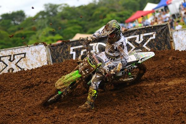Sexta Fecha Motocross 2014