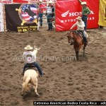 Extreme American Rodeo Costa Rica- 072
