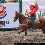 Extreme American Rodeo Costa Rica- 103