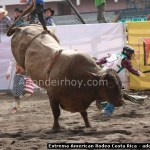 Extreme American Rodeo Costa Rica- 370