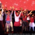 Arbol de Navidad Coca Cola 2014