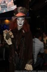 Halloween 2014 Hard Rock Cafe Costa Rica
