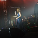 Concierto de Jackie Evancho en Costa Rica