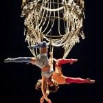 Cirque du Soleil Costa Rica 2015 CORTEO