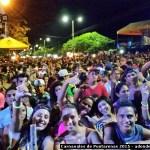 Toledo y Banton Carnavales de Puntarenas 2015