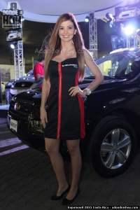 Modelos Expomovil 2015 Costa Rica