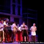 West Side Story en Costa Rica