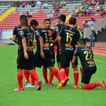 Super Clásico 2015 Costa Rica - 057
