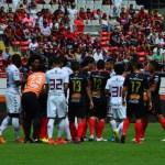 Super Clásico 2015 Costa Rica - 360