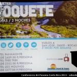 Vuelo de San José a Bocas del Toro en Air Panama