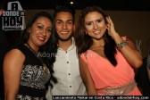 Fariany Gutierrez - Lanzamiento de Tres sabores de Mokaï en Costa Rica