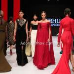 Bibhu Mohapatra Mercedes Benz Fashion Week San José 2016