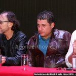AutenTicos del Rock, Juan Diego Villegas