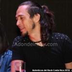 AutenTicos del Rock Luis Arenas, Lucho Calavera