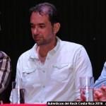 AutenTicos del Rock Carlos Domínguez