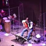 Concierto Al Di Meola en Costa Rica 2017