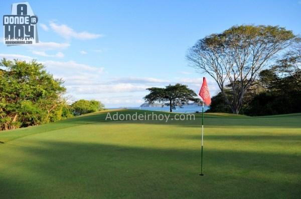 2017 Costa Rica Classic sede del PGA Tour Latinoamerica