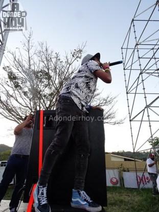 Tarima Axe Tope Palmares Costa Rica 2017 136