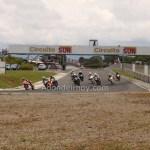 Quinta Fecha CTCC Costa Rica 2017