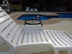Hotel Vista Bahia Playa Panamá Costa Rica