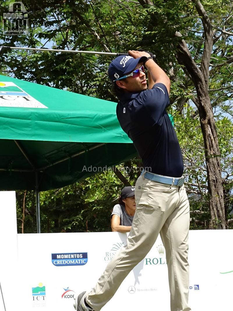 José Toledo Gana Essential Costa Rica Classic 2017