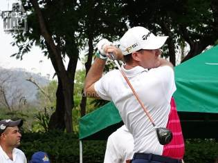 Ronda 2 Costa Rica Classic 2017