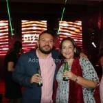 Previa y After Party MBFWSJ 2017