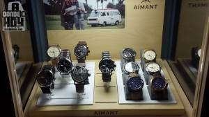 Relojes Aimant en Costa Rica