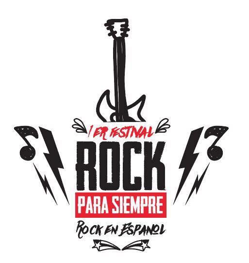 Primer Festival Rock Para Siempre Costa Rica 2017