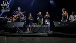 Artistas Nacionales RockPack Costa Rica 2017