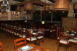 Restaurante Novillo Alegre en Via Lindora Costa Rica