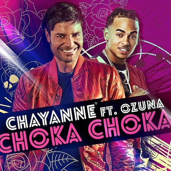 Choka Choka Chayanne y Ozuna