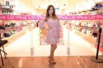 Lili Pink Costa Rica Escazú