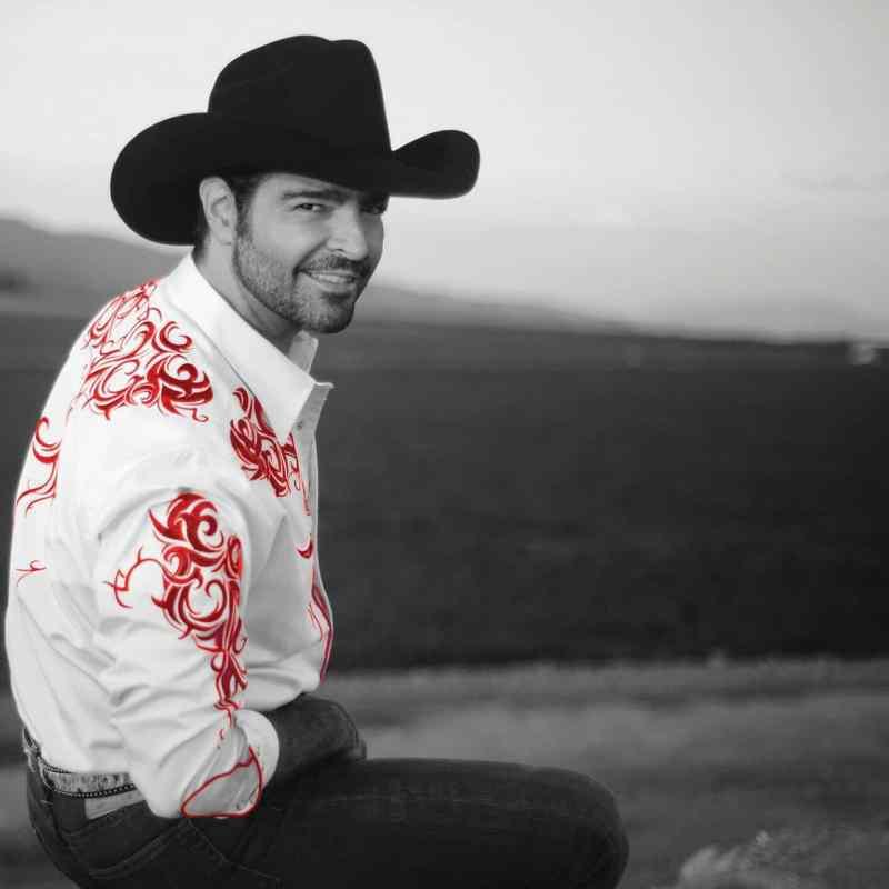 Pablo Montero cantará a las madres en Costa Rica