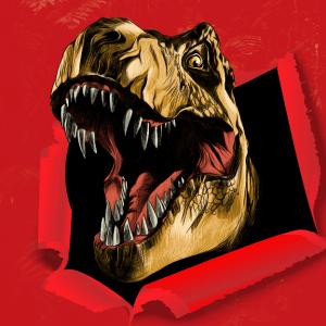 Paseo Jurásico - la era de los Dinosaurios
