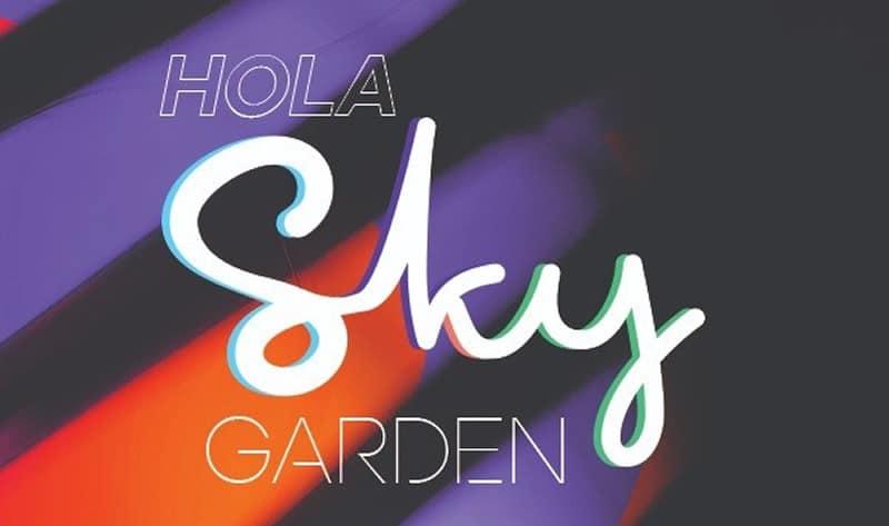 Proyecto Sky Garden