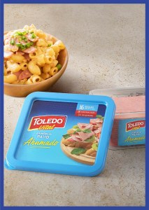 Embutidos Toledo - Pavo Ahumado